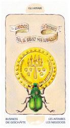 Таро Гномов  66-6-138x250