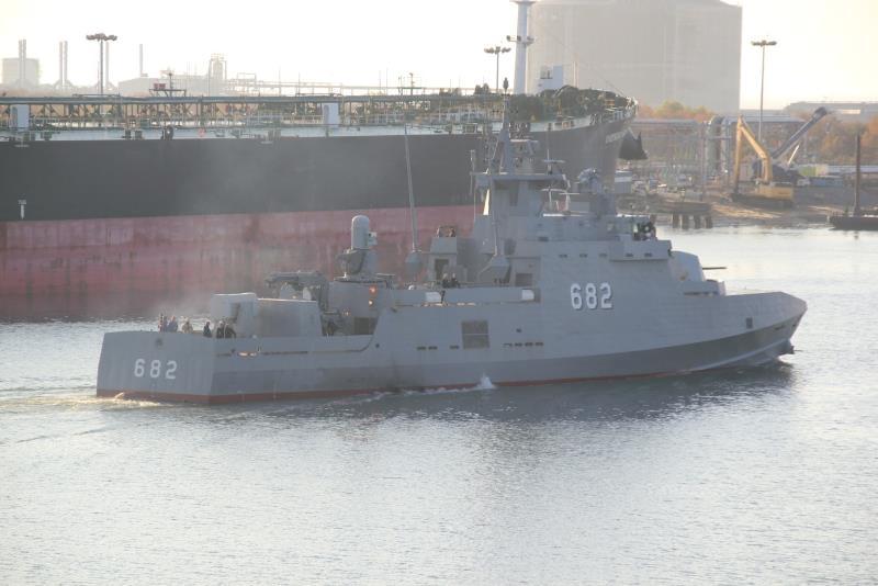 صراع بحري مصري تركي Nav5