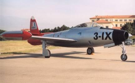 F-86 Sabre Bbbf84-1