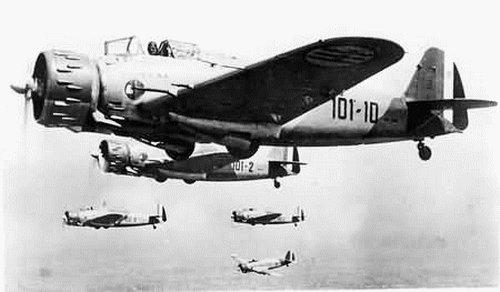 Le Portugal durant la Seconde Guerre Mondiale Breda65-02
