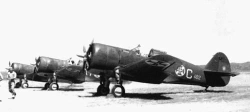 Le Portugal durant la Seconde Guerre Mondiale Curtiss-02