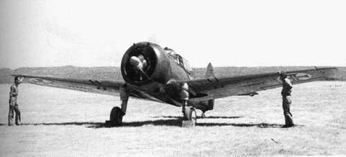 Le Portugal durant la Seconde Guerre Mondiale Curtiss-03