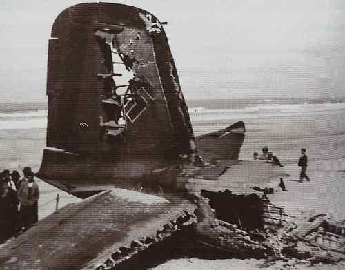 Le Portugal durant la Seconde Guerre Mondiale Fw200-02