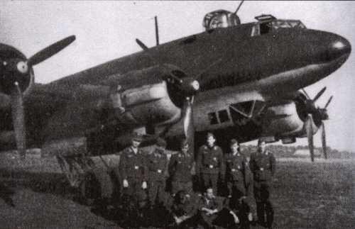Le Portugal durant la Seconde Guerre Mondiale Fw200-03