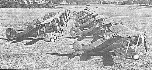Le Portugal durant la Seconde Guerre Mondiale Gladiator-02