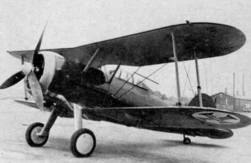 Le Portugal durant la Seconde Guerre Mondiale Gladiator-05