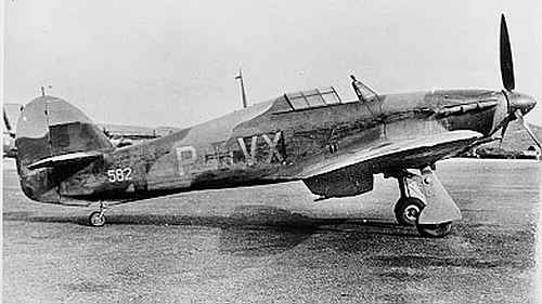 Le Portugal durant la Seconde Guerre Mondiale Hurricane-02