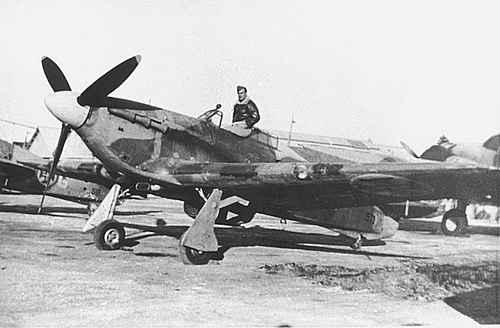 Le Portugal durant la Seconde Guerre Mondiale Hurricane-04