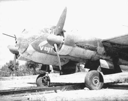 Le Portugal durant la Seconde Guerre Mondiale Ju188g-02