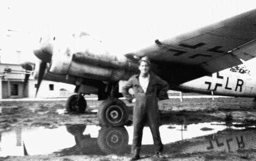 Le Portugal durant la Seconde Guerre Mondiale Ju88g-02