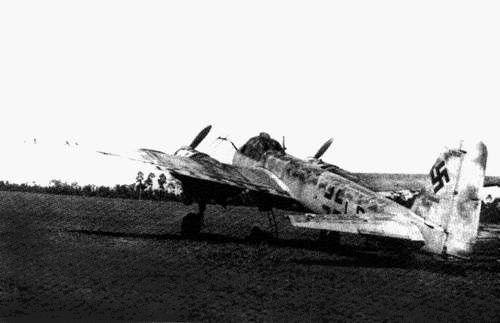 Le Portugal durant la Seconde Guerre Mondiale Ju88g-03