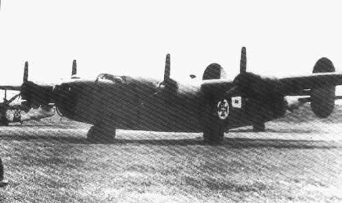 Le Portugal durant la Seconde Guerre Mondiale Liberator-01