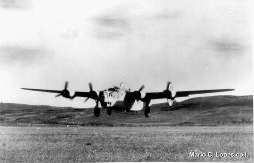 Le Portugal durant la Seconde Guerre Mondiale Liberator-02
