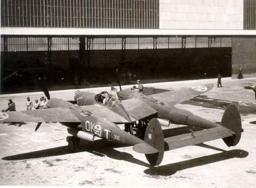 Le Portugal durant la Seconde Guerre Mondiale P38-01