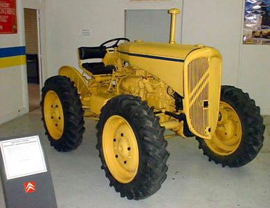 Citroen a fait des tracteurs agricoles !? Cit_tracteur