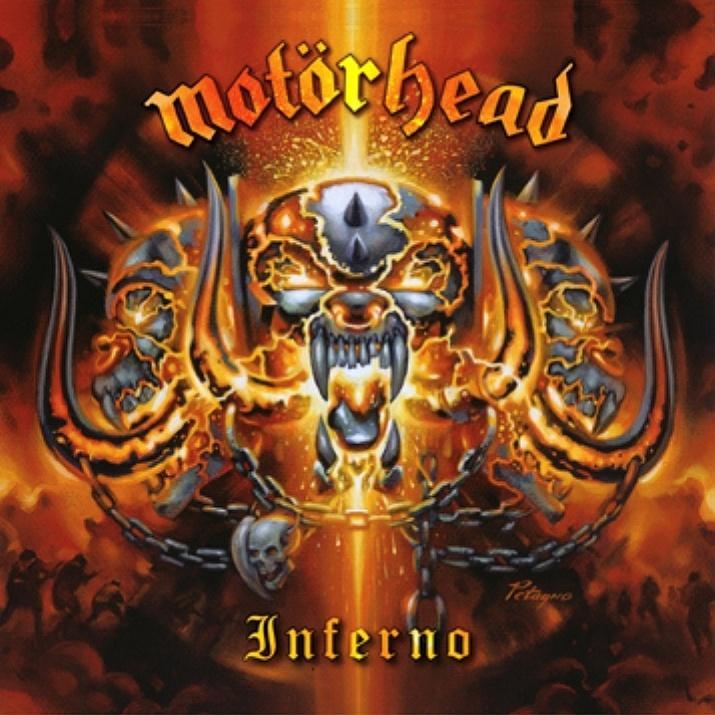MOTORHEAD Inferno