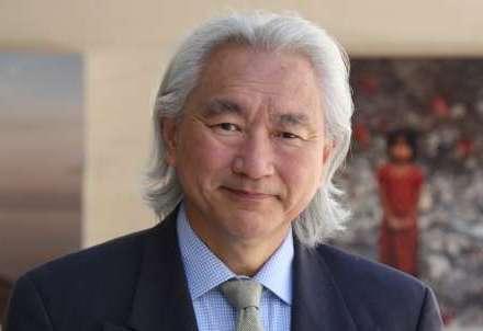 Dr. Michio Kaku Tells CBS: HAARP Responsible For Recent Hurricanes Michio-Kaku