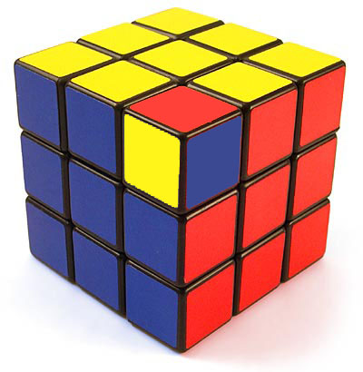 All that we see or seem is but a dream within a dream. - Page 3 Rubiks_cube