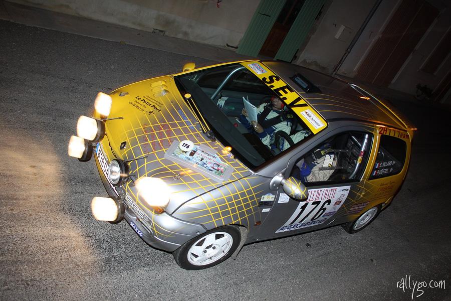 La Twingo 1 Rallye f2011 5722f80487e3a