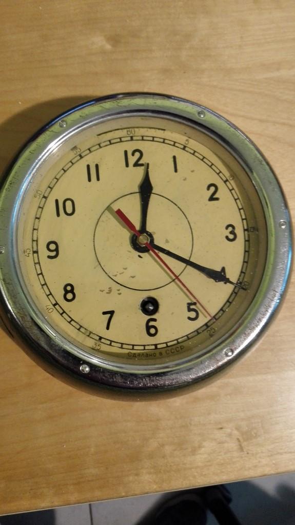 Horloge de marine Vostok 59971db4135cd