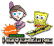 Nicktoons: Hoverzone (Arcade) Nicktoons-hoverzone_feature