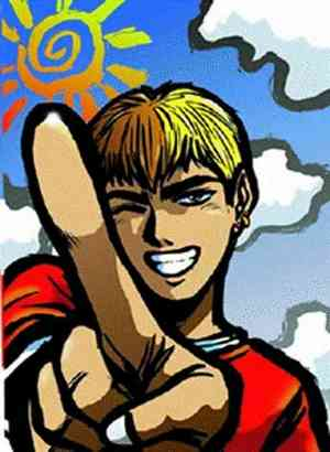 [Manga] Great Teacher Onizuka (shonen) GTO