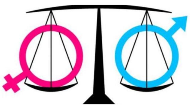 La parità ci ha fatto evolvere Logo-po