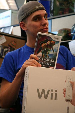 """Artigo da IGN: Wii agora é 199 dólares """"Mas quem se importa?"""" Wiitwo"""