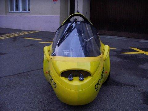 Go-One Cabrio Go-one-164