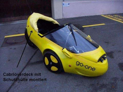 Go-One Cabrio Go-one-191