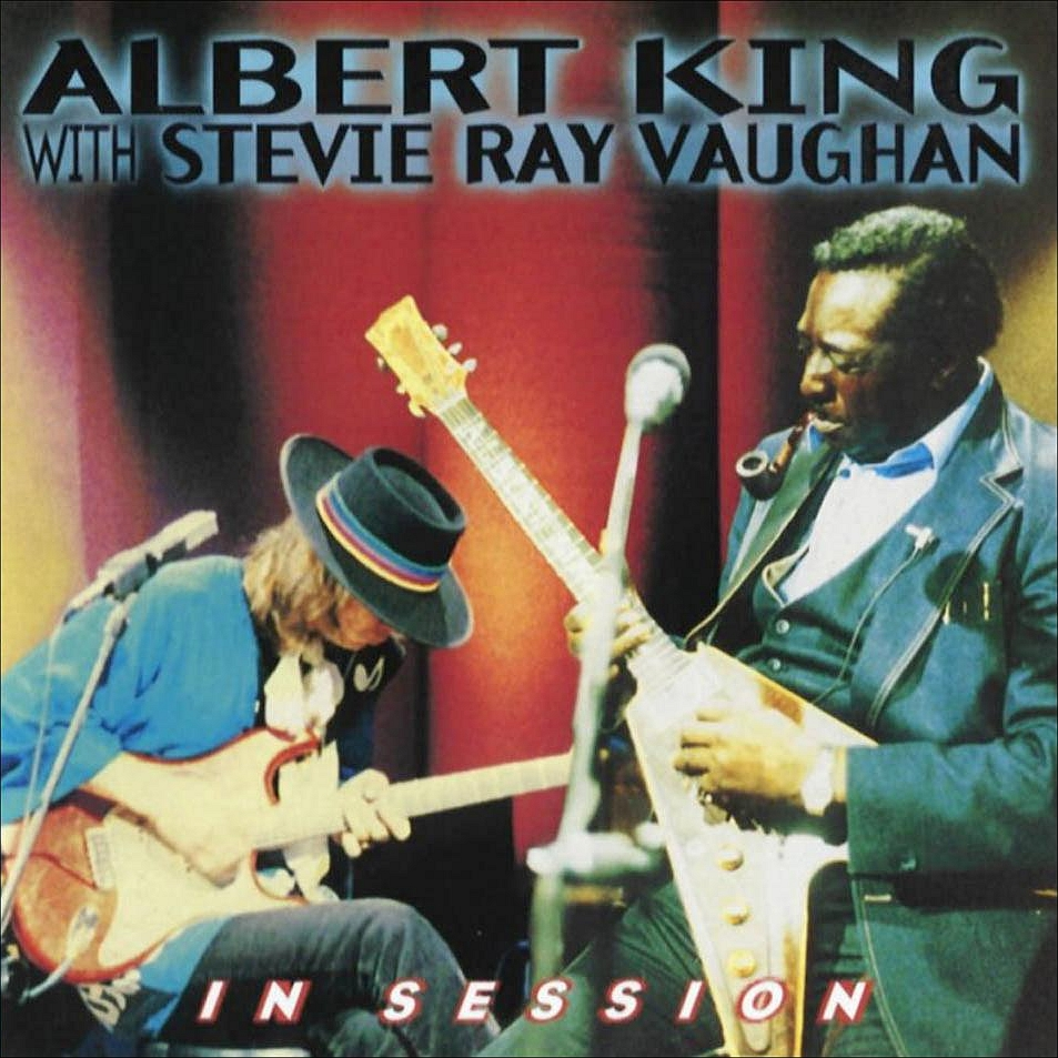 A rodar XXII - Página 10 Albert_King_With_Stevie_Ray_Vaughan_-_In_Session-Front