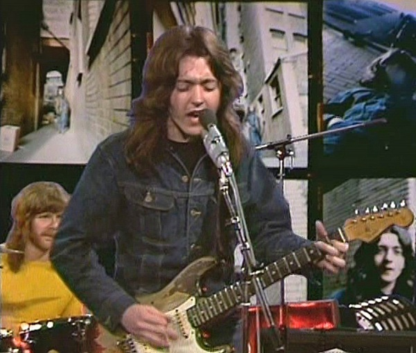 Wilgar Campbell Rory-Gallagher-Live
