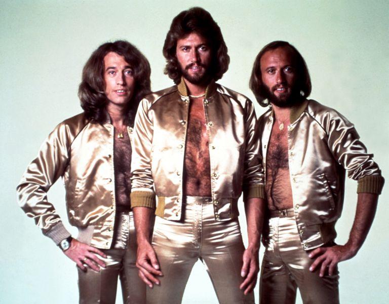 «Bee Gees». Bee-Gees