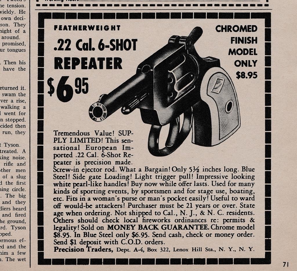 nouveau mosin 91/30 6-shot-repeater