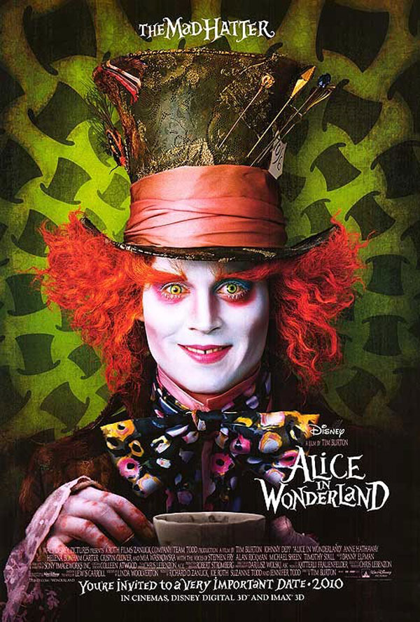 Alice in Wonderland (2010) Allice_in_wonderland_poster1