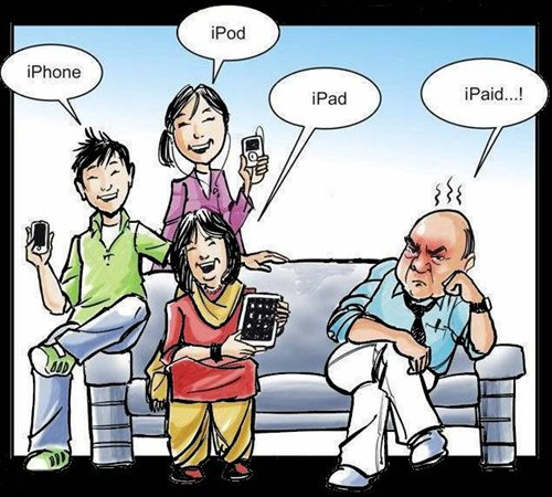 Picture of the Day ! - Page 2 Ipaid