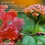 Mahler- 1ère symphonie - Page 2 Horenstein-1.1969