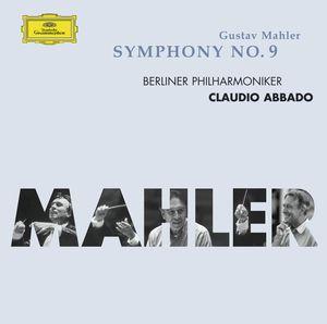 Mahler- 9ème symphonie Abbado-9b