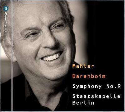 Mahler- 9ème symphonie Barenboim-9