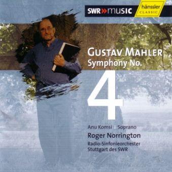 Mahler- 4ème symphonie Norrington-4