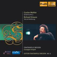 Mahler- 9ème symphonie Sinopoli-9d