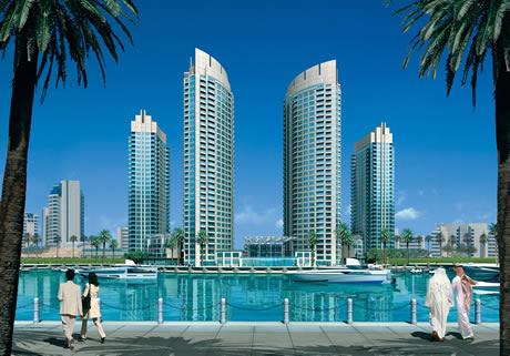 Najpoznatije svetske turističke destinacije Dubai75