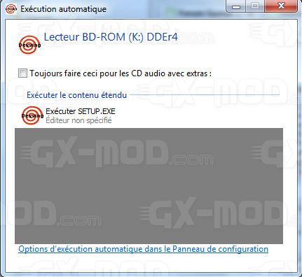 Installer l'environnement Cygwin / Kos pour Dreamcast 3