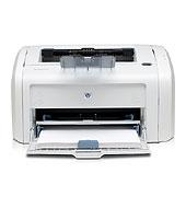 HP LaserJet 1018 Printer C00554443