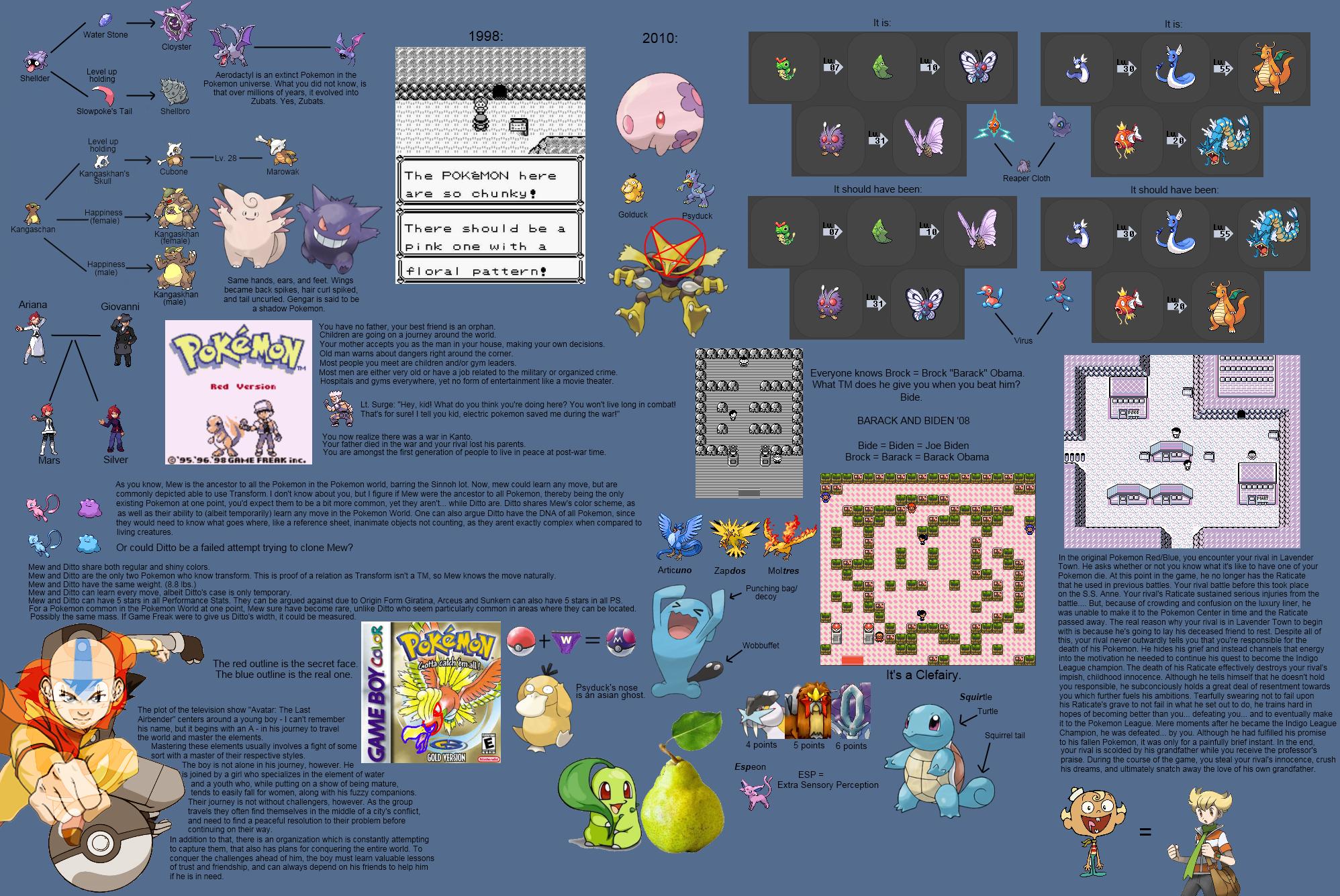 Pokémon Theories Thread 1300980833912jifw