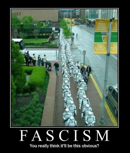 L'ONU veut contrôler Internet à travers le monde entier Fascism