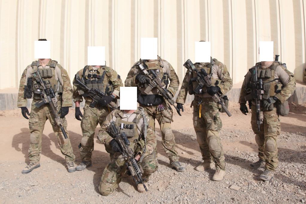 US ARMY RANGER Editedmzdl4