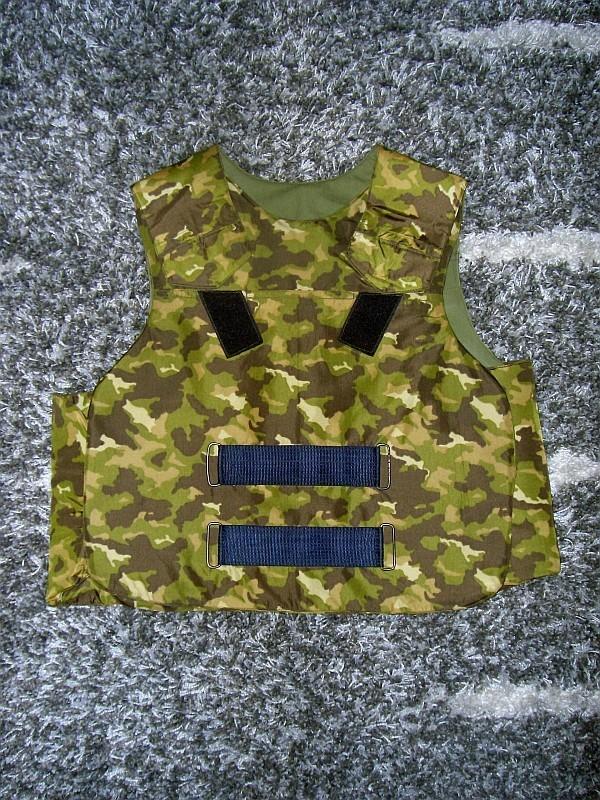 "Russian ""SMK' camouflage Smkbodyarmorcoverlc7m"
