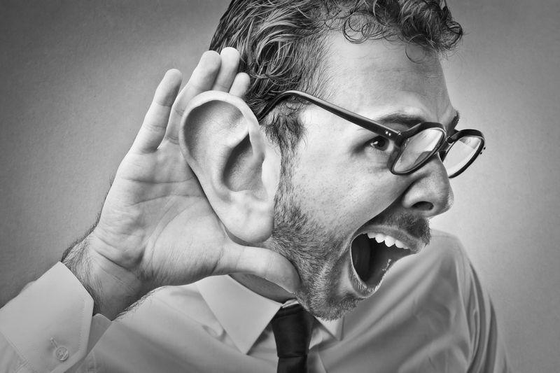 Escucha Activa: 14 Formas De Desarrollar Tu Mayor Poder Escucha-activa