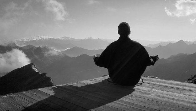 ¿Cómo puedo controlar mis emociones ? Meditar